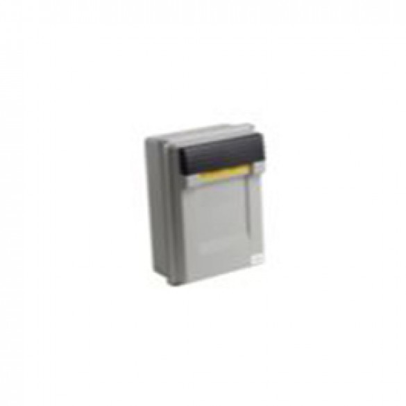 The ALLU by BFT is a power supply for Gas and Fixed Bollards with Lights 24 Vac.