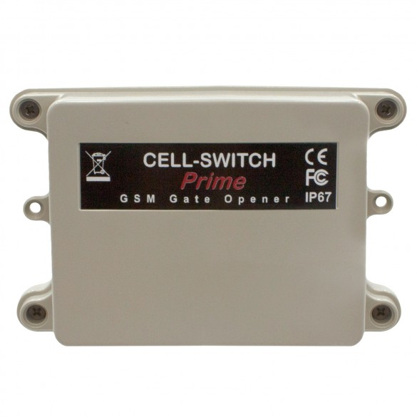 BFT Cell Box Switch - BFT-CELLBOX-SWITCH