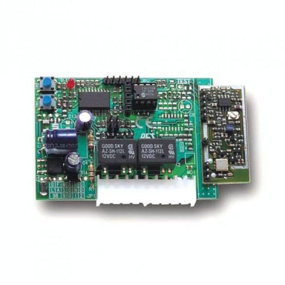 BFT CLONIX 2 Receiver 2048 Remote Memory - D111664