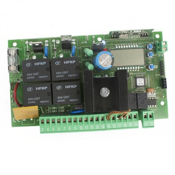 BFT Replacement Libra UL R Control Board D111665 00003