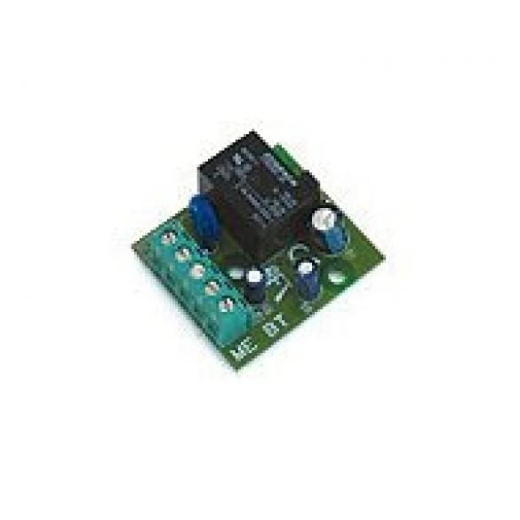BFT ME BT 12/24V ac Electric Lock Interface - D111761