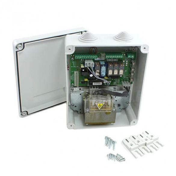 BFT ARIES Control Unit D113198 00001
