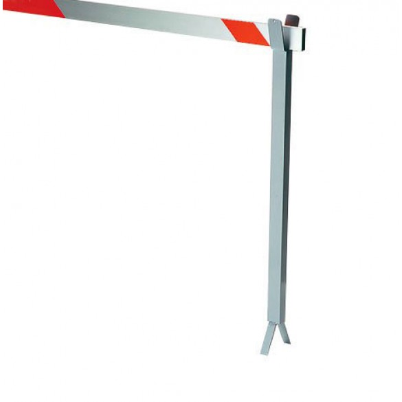 BFT MCL FAF Fixed Bar Rest Fork (Blue) - D730991