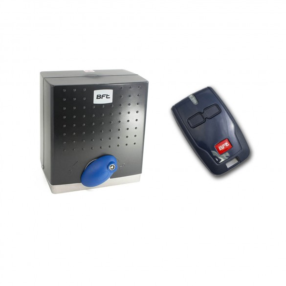 BFT Deimos BT Kit 110v 50/60Hz 500KG 433MHZ (1 Mitto) R925228 00003