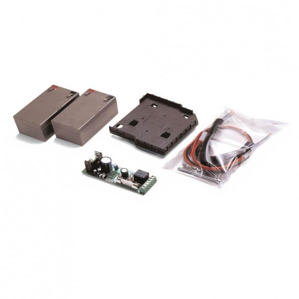 BFT MCL BAT - Battery Back Up For Michelangelo - P125038