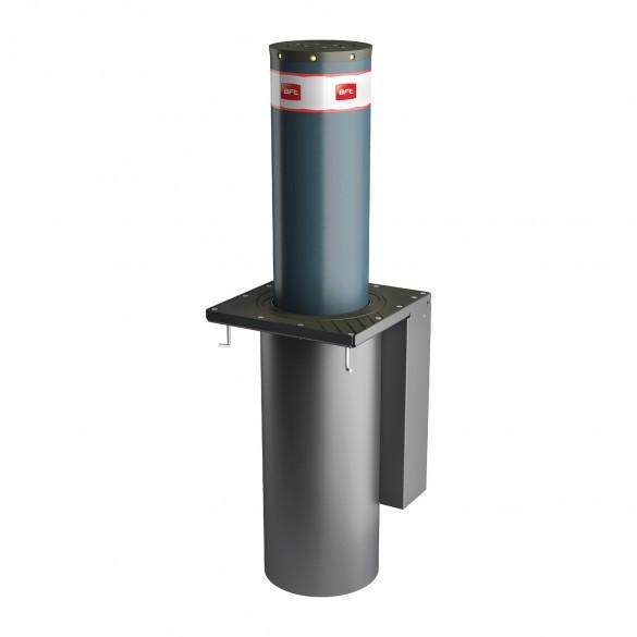 BFT Pillar B 275/800.10C LI SD Hydraulic Stainless Steel Bollard (230VAC) - P970106 00004