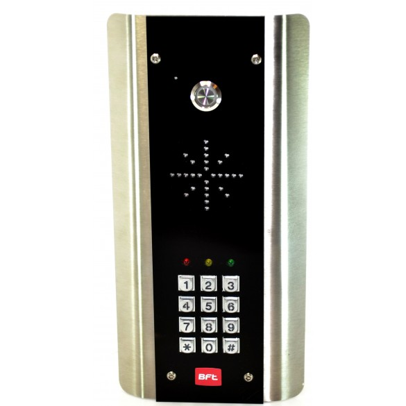 BFT Cellular Callbox w/ Keypad - Surface Mount - BFTCELL-PRIME-E
