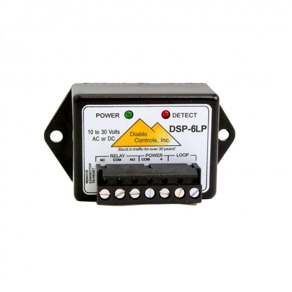 BFT Low Power Consumption Loop Detector KLOOPDLPSR