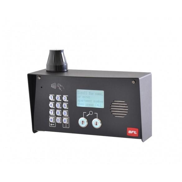 BFT Multicom Classic 4G 500 Family Cellular Intercom - MULTI-CLASSIC4G