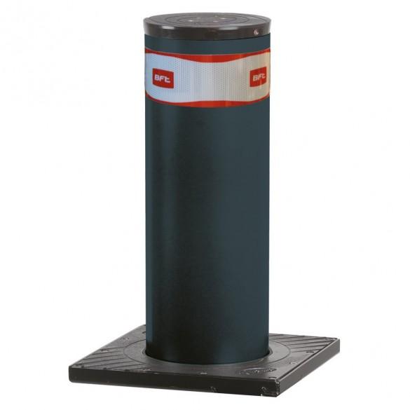 BFT Pillar B 275/800.10C LI SD Hydraulic Painted Steel Bollard (230VAC) - P970106 00003