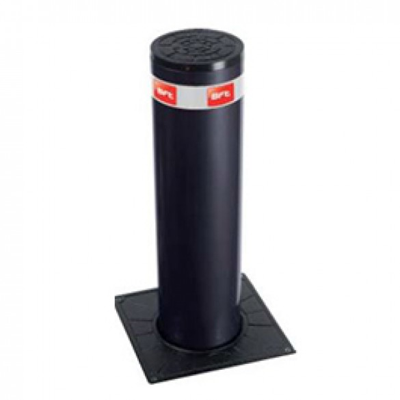 BFT Stoppy B 200/700 Automatic Electromechanical Bollard (Stainless Steel) - P970089-1