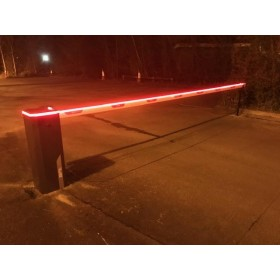 BFT MAXIMA ULTRA 36 XL - 120V Automatic Barrier Arm Operator (For 10'-20' Barrier Arms) - P940094 00001