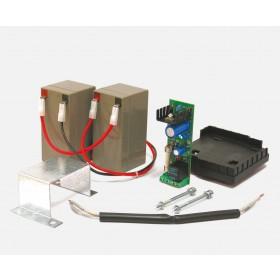 BFT ARES BT-BAT2 24v DC Battery Backup - P125009