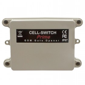 BFT Cell Switch Prime 4G - BFT-SWITCH-4G