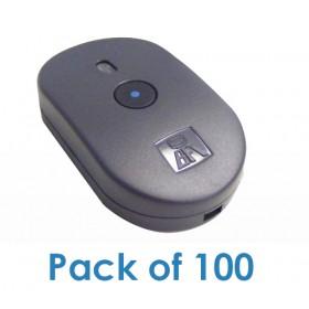 BFT Passy Transponder 100 Pack - N999461