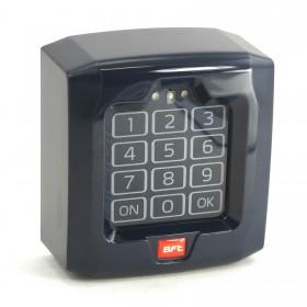 BFT QB-Touch Backlit Wireless Digital Keypad - P121024