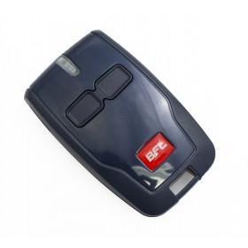 BFT MITTO 2 Button Transmitter; 12V MITTO2 - BFT D111904