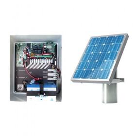 BFT Ecosol Libra Pre-Wired Enclosure - KELIBRC005U