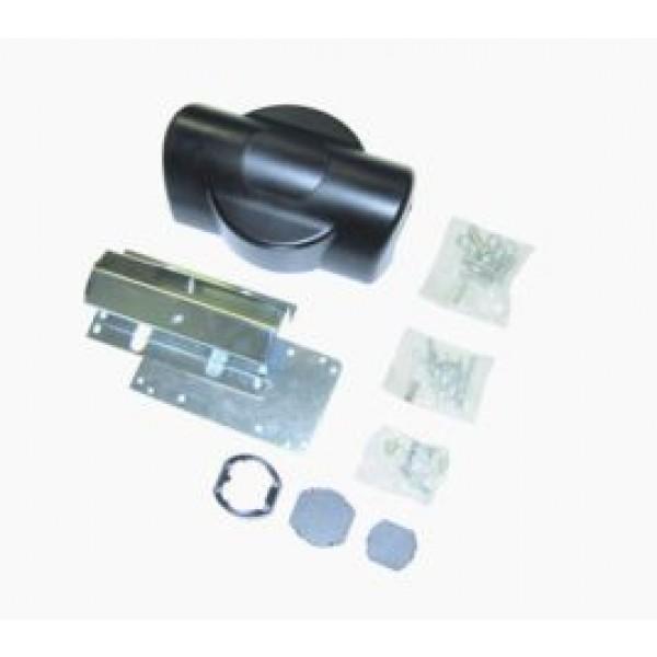 BFT Rectangular Boom Installation Kit for Giotto Operators N999507
