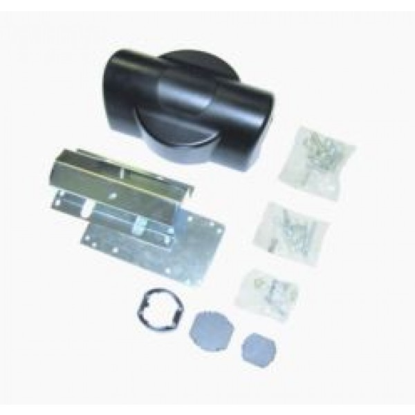 BFT Round Boom Installation Kit for Giotto Operators N999507