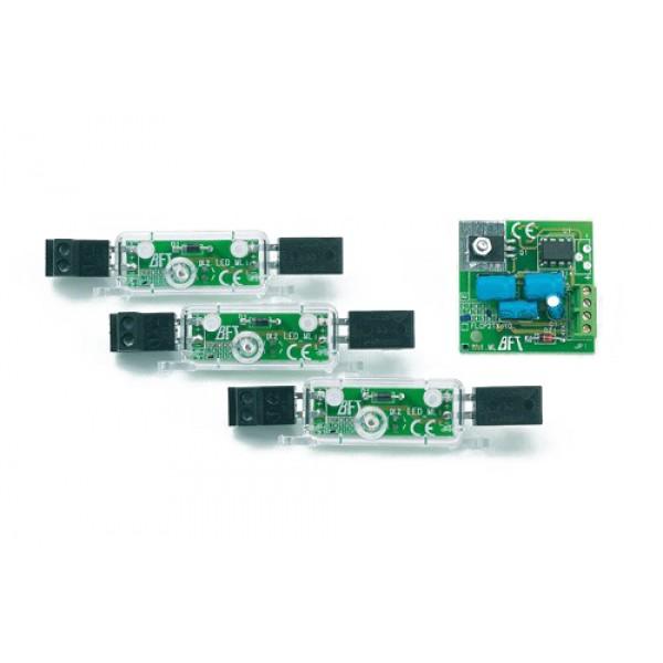 BFT MOOVI Light Kit P120001 00001