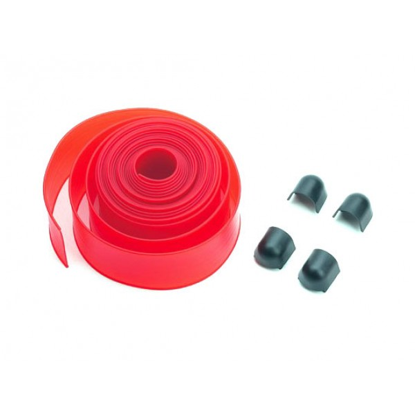 BFT MCL PCA 6 Rubber Boom Casing for Michelangelo - P120008