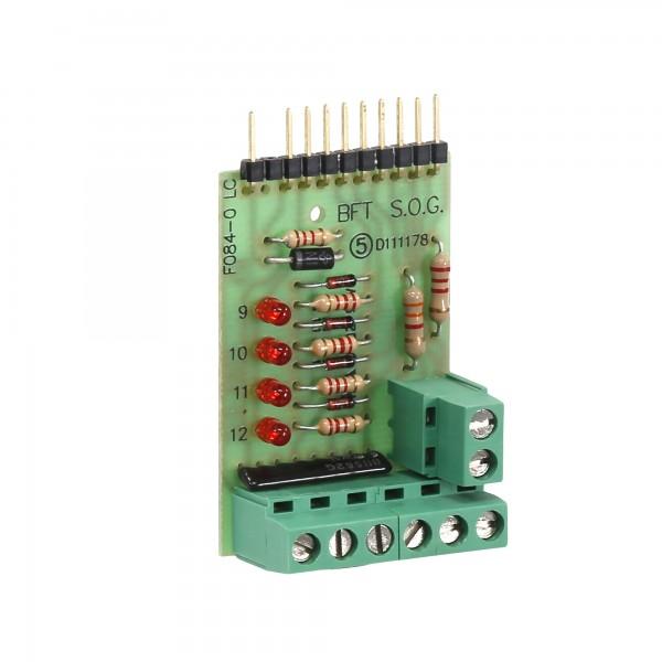 BFT SOG Optional Board for Orion G - D111178