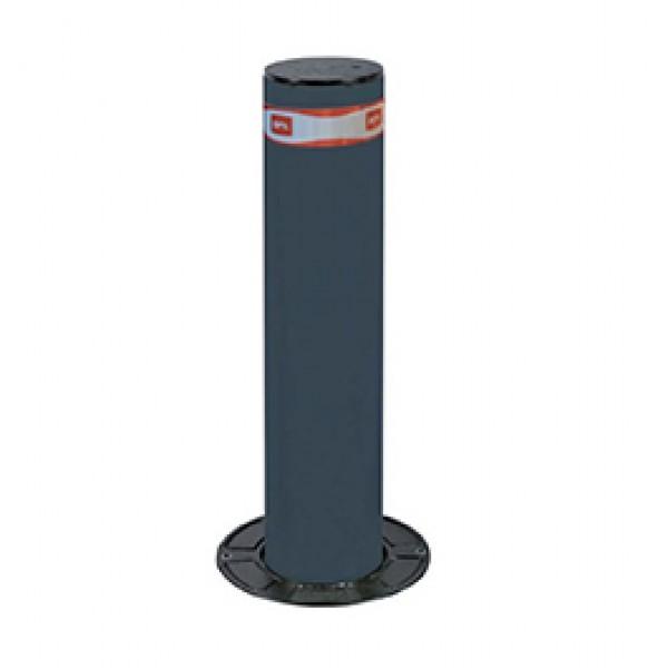 BFT Dampy B 115/500 Semi-Automatic Gas Bollard (Stainless Steel) - P970083-1
