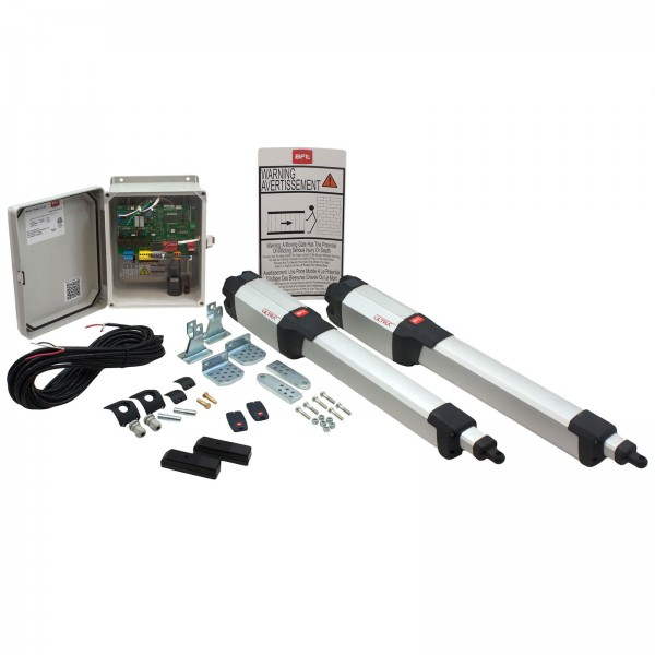 BFT Kustos Thalia UL SE Dual Kit - KR935317 00005