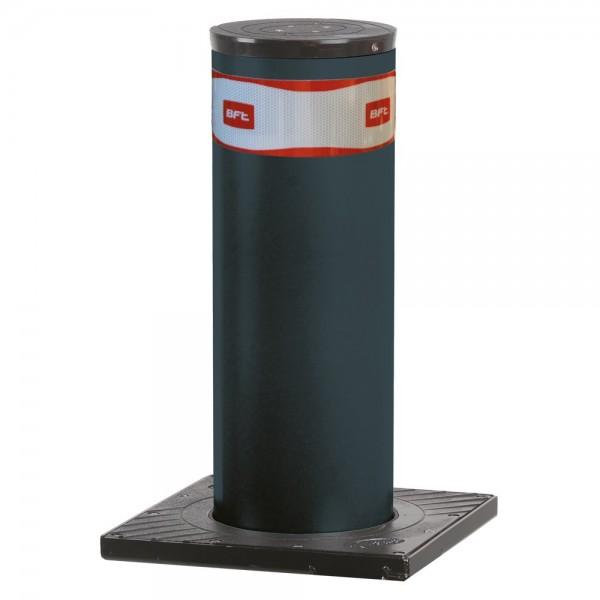 BFT Pillar B 275/800.10C LI SD Hydraulic Stainless Steel Bollard