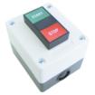 BFT SPC External Push Button Start/Stop D121611