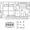 BFT Libra UL R Control Board Diagram